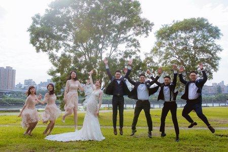 婚禮紀錄 Tony+Ann