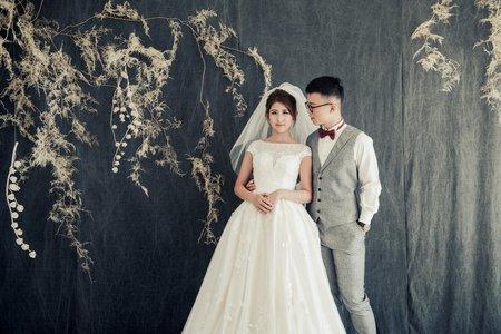 自主婚紗 Liao+Tammy