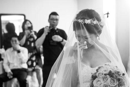 婚禮紀錄 律寧+郁婷