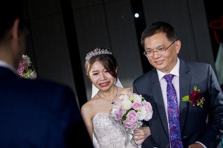 婚禮紀錄 維軒+台萱