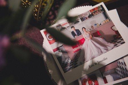 婚禮紀錄 Eric+Jennifer