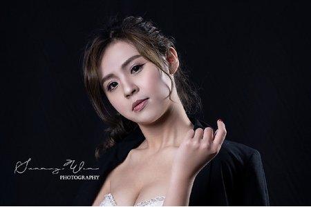 韓系個性新娘
