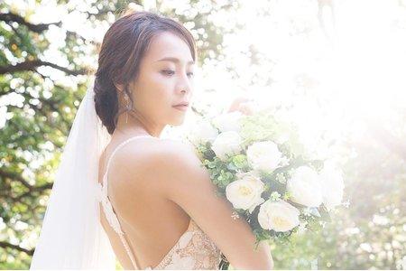 自主婚紗-美婷&阿諺
