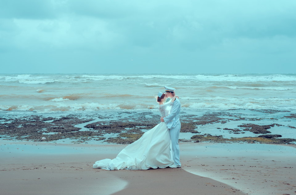 ONLY YOU 唯你婚紗攝影,CP值爆高!!!!打破以往不同的婚紗風格,就是要特別