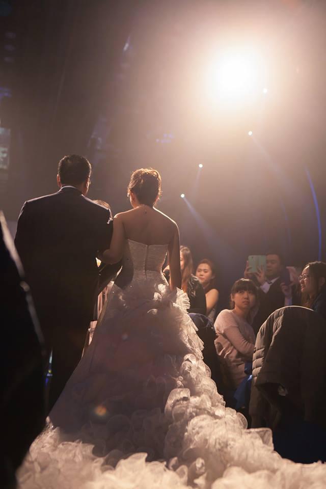 平面.動態婚禮記錄作品