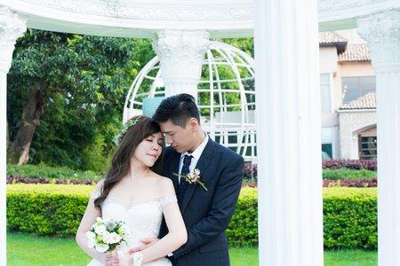 婚禮攝影(旗艦)