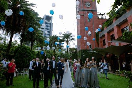 婚禮攝影-訂結午宴