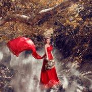 潘潘新娘秘書整體造型彩妝自助婚紗!