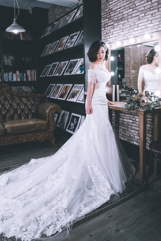 MHT Photo-Store,個人寫真體驗
