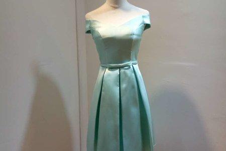 小禮服-蒂芬妮系列