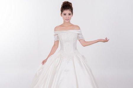 好美麗婚紗禮服工作室