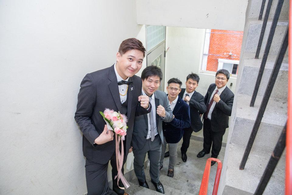 蛋拔婚禮攝影,婚攝神手 - 蛋拔