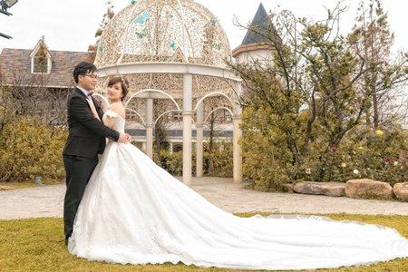 彰化婚攝/彰化遇見幸福婚禮紀錄