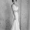 美式婚紗i36