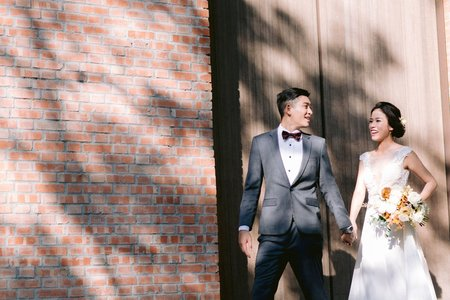 美式婚紗(Kevin Yen Photography)