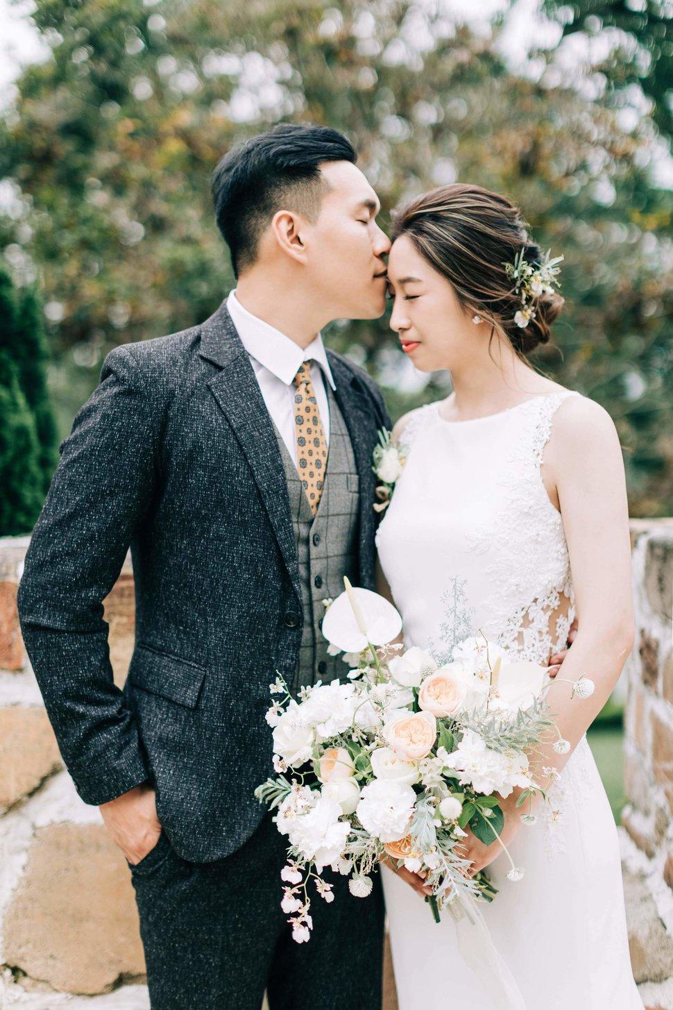 AG3_6434A - Cradle Wedding搖籃手工婚紗《結婚吧》