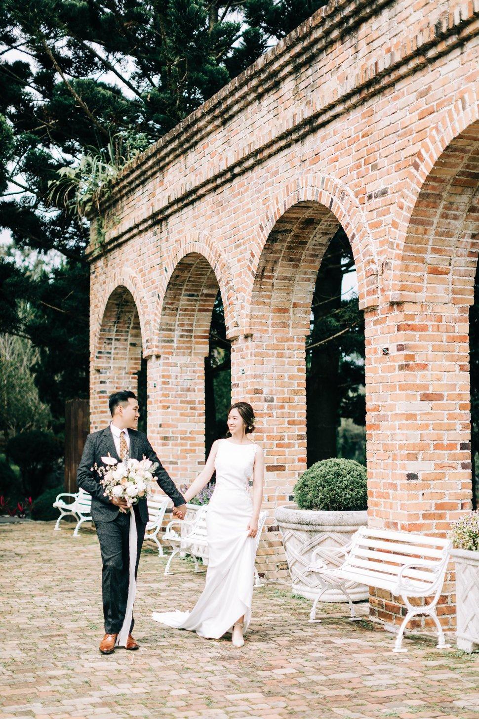 AG3_6497A - Cradle Wedding搖籃手工婚紗《結婚吧》