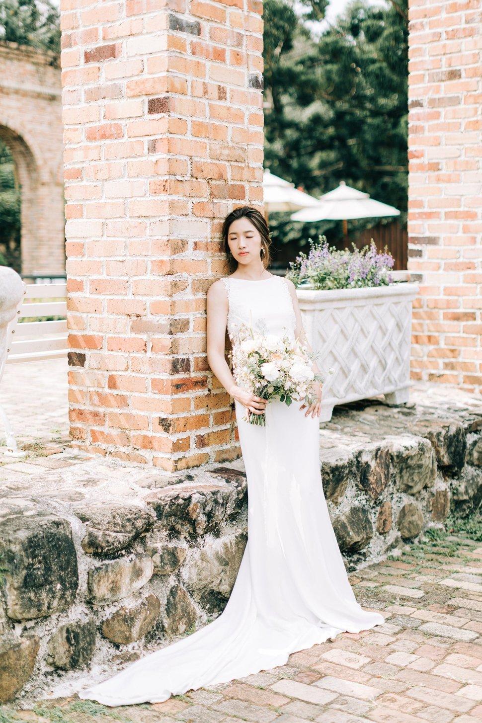 AG3_6580A - Cradle Wedding搖籃手工婚紗《結婚吧》