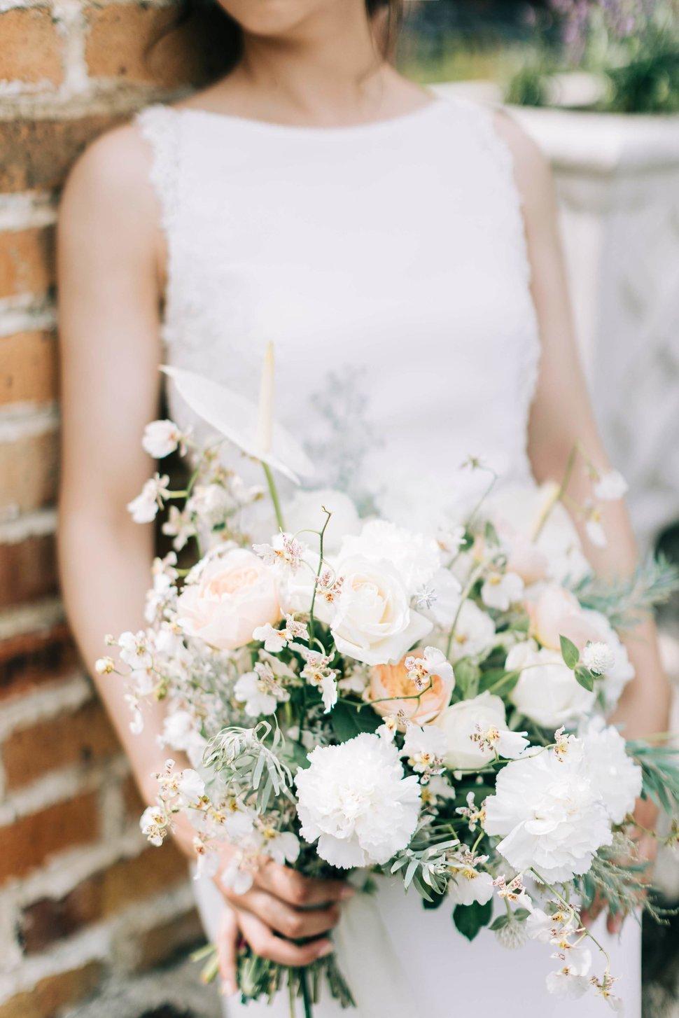AG3_6581A - Cradle Wedding搖籃手工婚紗《結婚吧》