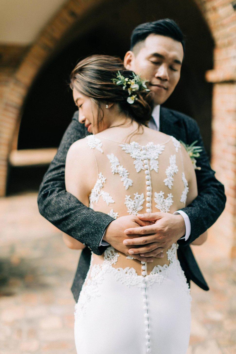 AG3_6704A - Cradle Wedding搖籃手工婚紗《結婚吧》