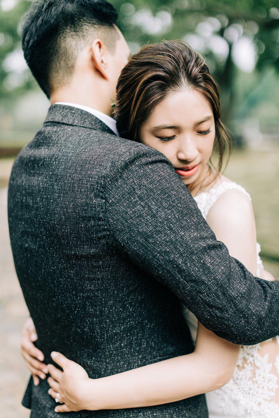 AG3_6708A - Cradle Wedding搖籃手工婚紗《結婚吧》