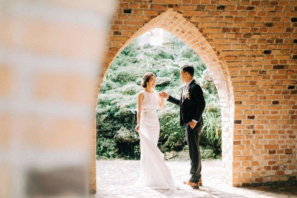AG3_6776A - Cradle Wedding搖籃手工婚紗《結婚吧》