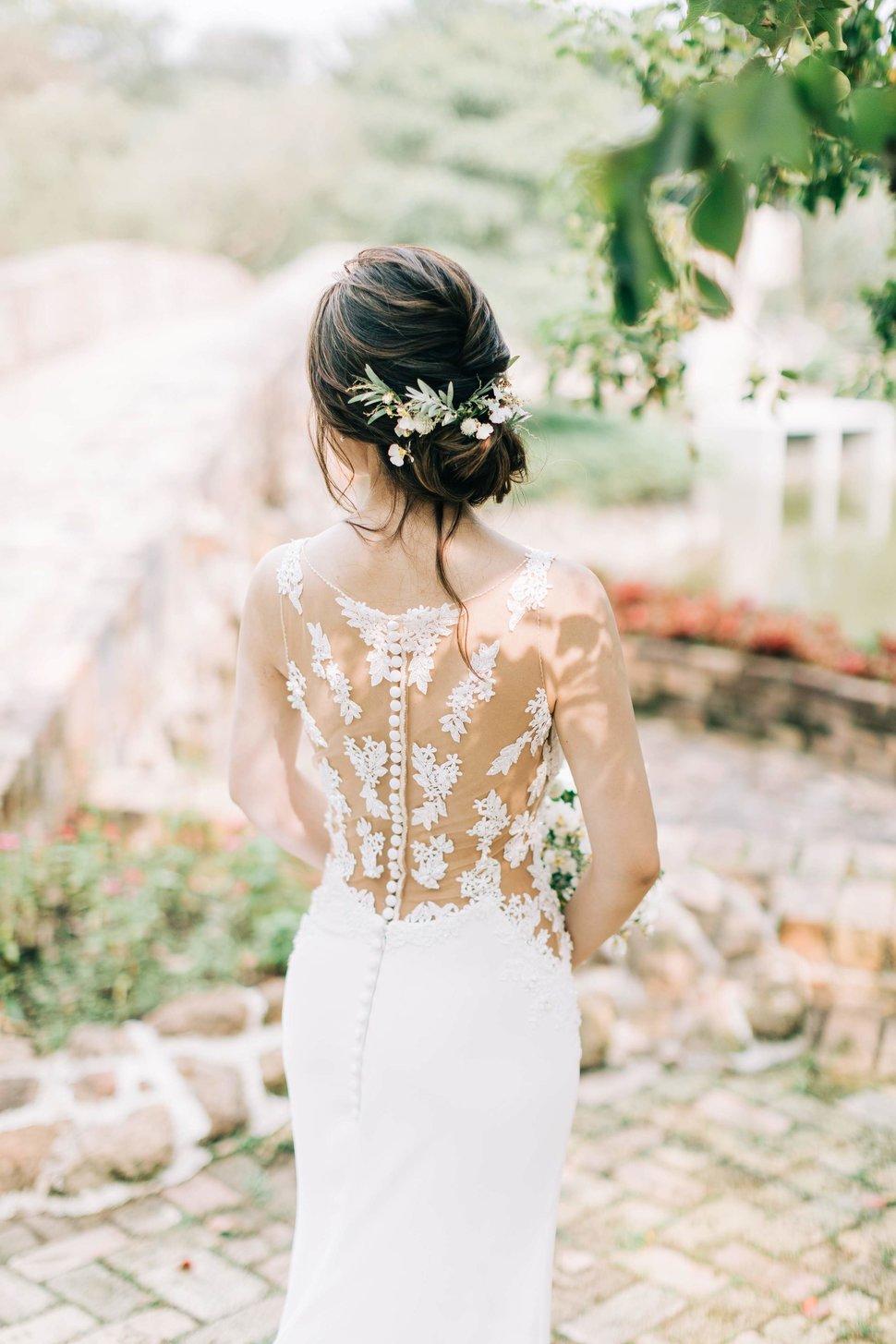 AG3_6792A - Cradle Wedding搖籃手工婚紗《結婚吧》