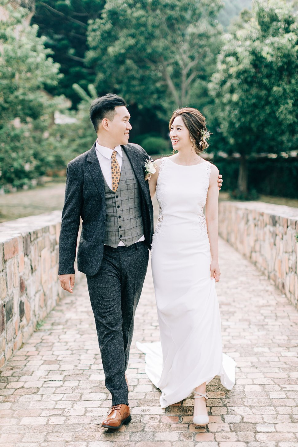 AG3_6846A - Cradle Wedding搖籃手工婚紗《結婚吧》