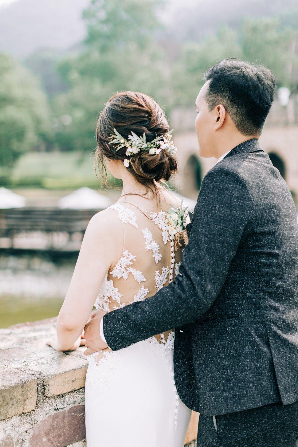 AG3_6882A - Cradle Wedding搖籃手工婚紗《結婚吧》