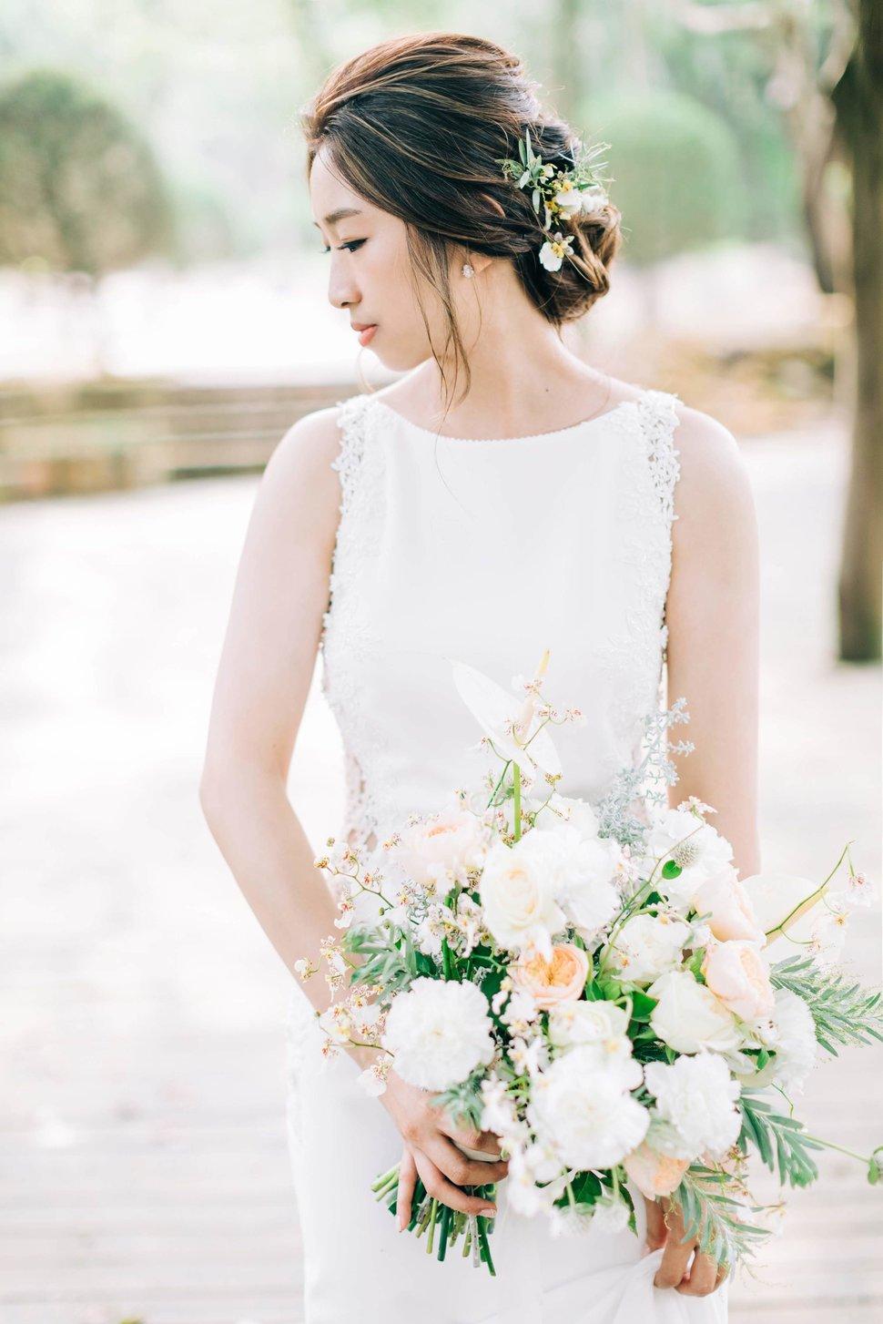 AG3_6988A - Cradle Wedding搖籃手工婚紗《結婚吧》