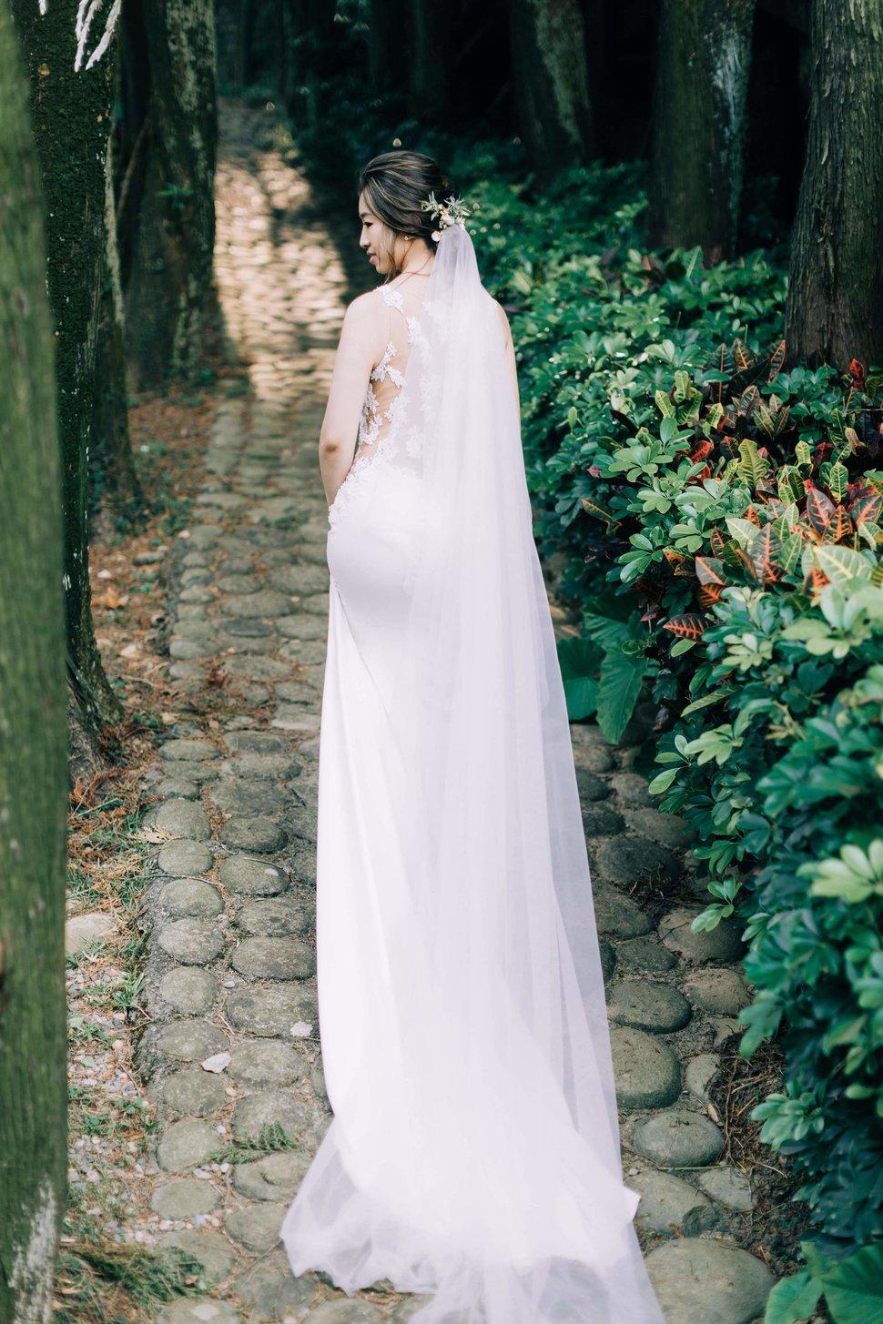 AG3_7022A - Cradle Wedding搖籃手工婚紗《結婚吧》