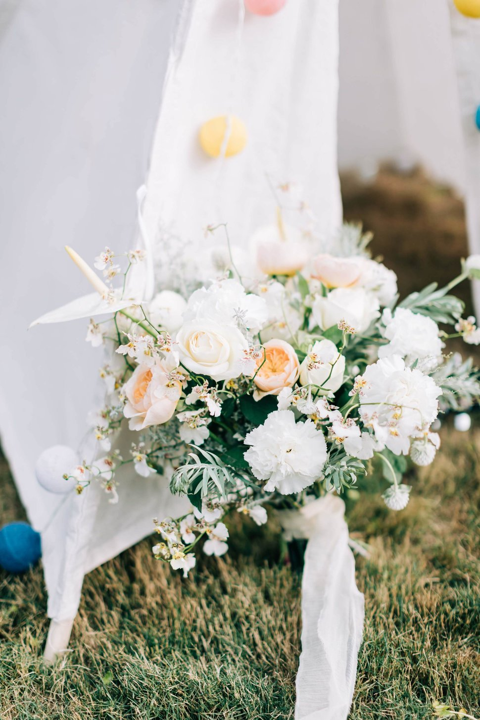 AG3_7100 - Cradle Wedding搖籃手工婚紗《結婚吧》