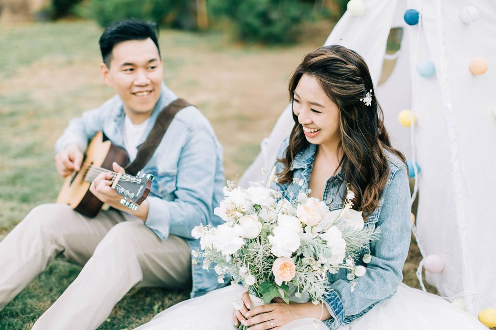 AG3_7160A - Cradle Wedding搖籃手工婚紗《結婚吧》