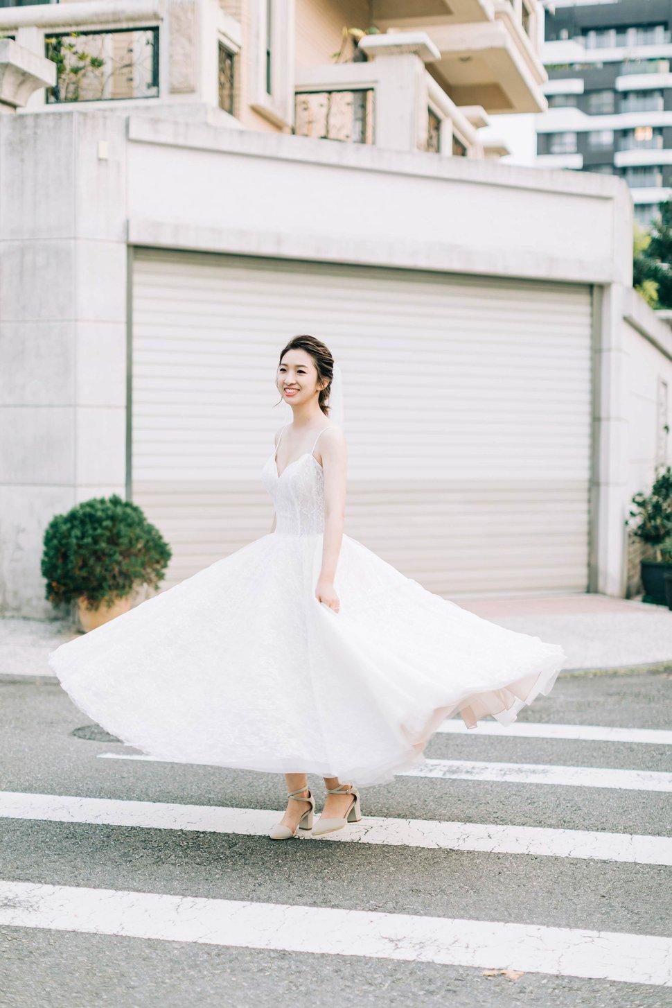 AG3_7434A - Cradle Wedding搖籃手工婚紗《結婚吧》