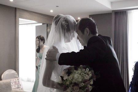 新竹婚攝。瑩&羚。@新竹老爺大飯店