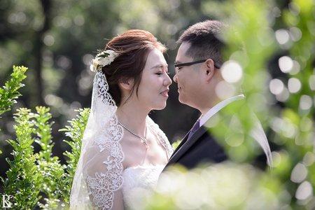 彰化婚攝。煜杰+淳雅 。戶外婚禮@彰化貝康休閒會館