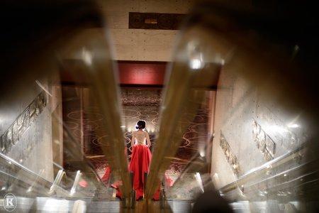 台北婚攝。宗岳❤明璇。婚禮紀錄@台北喜來登大飯店
