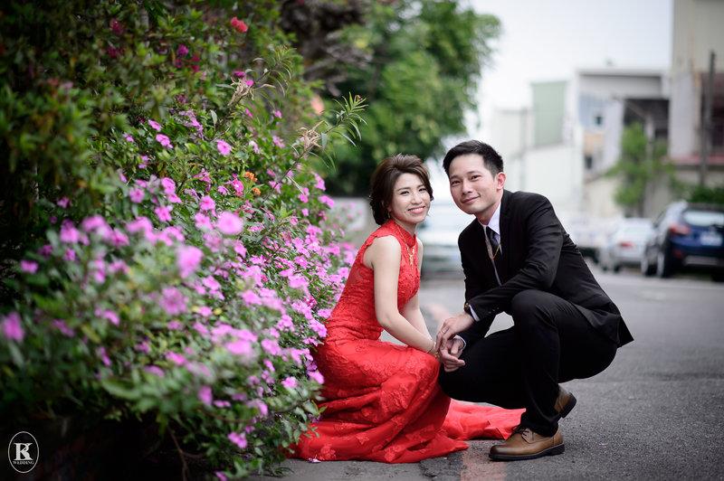 婚禮記錄方案| 全省接案優惠中2019作品