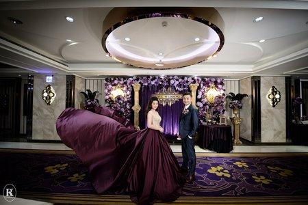 台中葳格婚宴 - 台中婚禮記錄(台中婚攝)