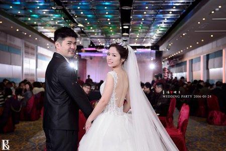 婚禮紀錄方案 | 台中婚攝 全省免車馬費