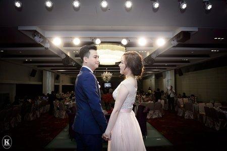全國麗園婚攝。勳❤惠。婚禮記錄 - 彰化婚攝