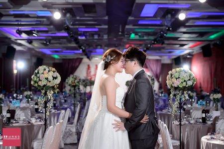 台南商務婚攝。柏❤梯 。婚禮攝影 - 台南永康婚攝