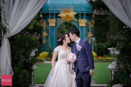 台北維多麗亞酒店-婚禮記錄 (台北婚攝) | BK WEDDING