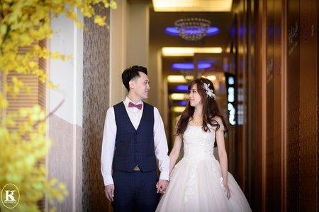 彰化新高乙鮮婚攝。峰&儀。婚禮記錄 - 彰化婚攝