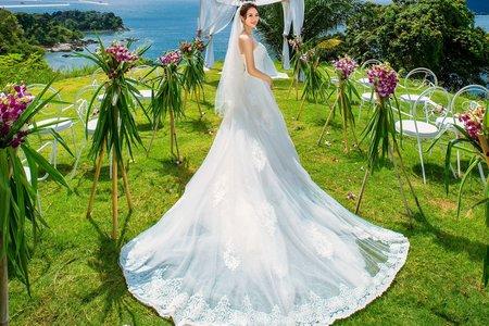 新娘秘書全系列方案-打造完美新娘