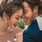 奔跑吧。新娘 05-芮芮公主婚紗禮服