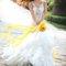 奔跑吧。新娘 06-芮芮公主婚紗禮服