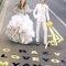 奔跑吧。新娘 07-芮芮公主婚紗禮服