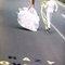 奔跑吧。新娘 08-芮芮公主婚紗禮服