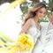 奔跑吧。新娘 09-芮芮公主婚紗禮服